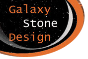 Galaxy Stone Design inc.